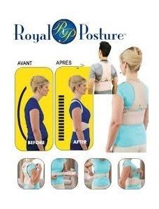 colete postural magnético dor na coluna cinta para postura t