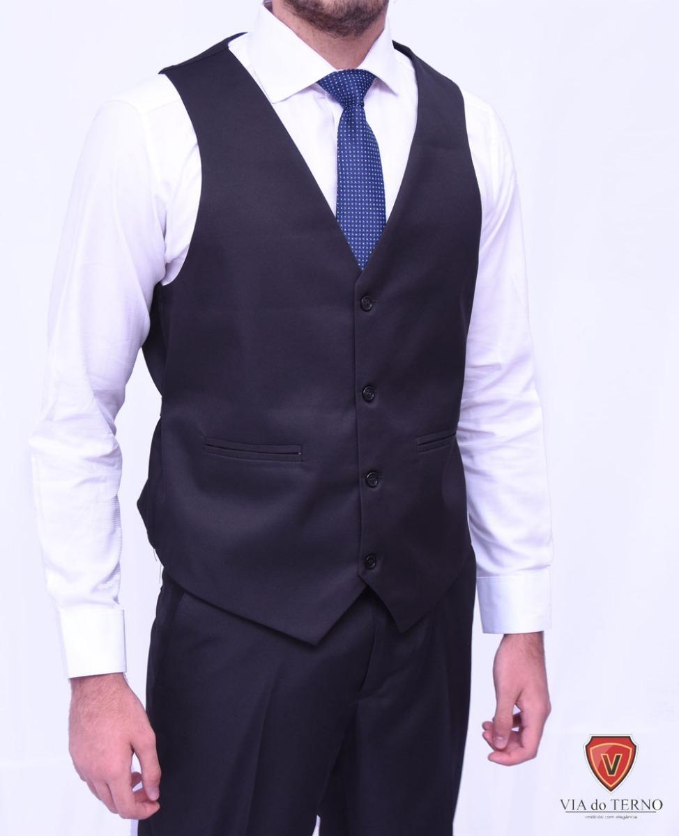 c046afb81e colete social microfibra+ camisa+ calça microfibra+ gravata. Carregando  zoom.