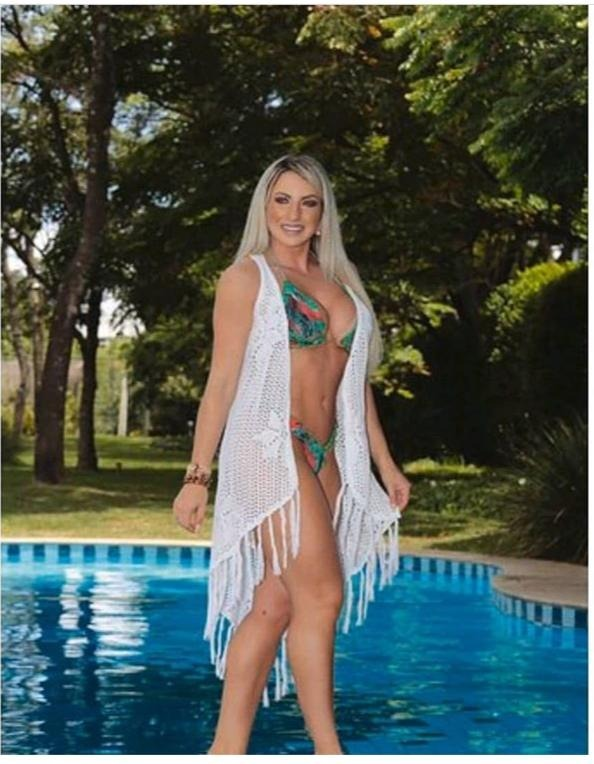 e649c4ec2 Colete Tricot Saída De Praia Kimono Crochê Franja Verão 4014 - R$ 54 ...