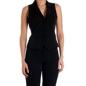 001505182e Colete Social Feminino Para Usar Com Terno - Calçados, Roupas e ...
