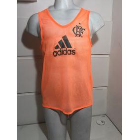 70ca4c0ed3d Colete Adidas Masculino Futebol no Mercado Livre Brasil