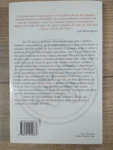 coletânea de artigos do professor hermogenes