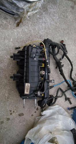 coletor admissão com sensor chicote vectra gt 2011