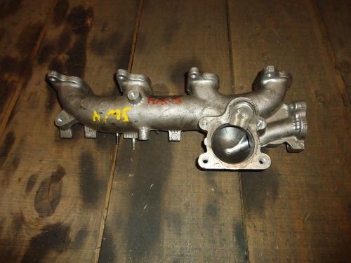 coletor admissão hilux - 3.0 - diesel an:1372