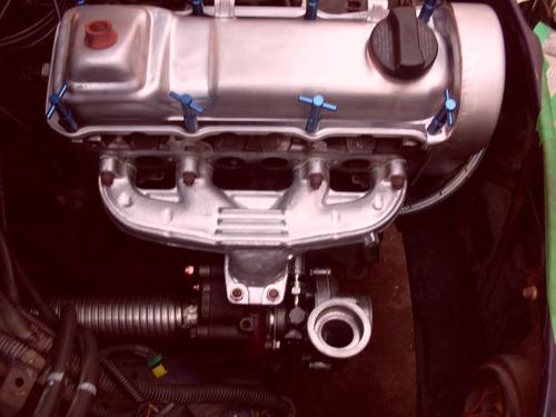coletor ap turbo para k16
