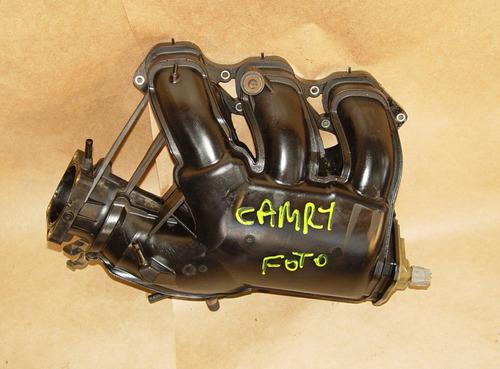 coletor de admissao toyota camry ano 2010 v6 3.5 24v
