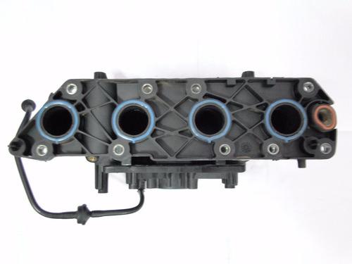 coletor de admissão agile montana motor 1.4 8v flex 94702518