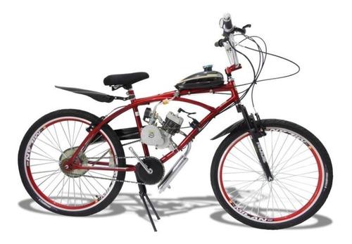 coletor de admissão de bicicleta bicicleta motorizada
