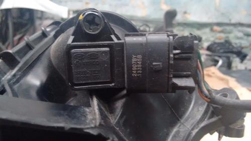 coletor de admissão hiunday hb20 c sensor 39300-2b020