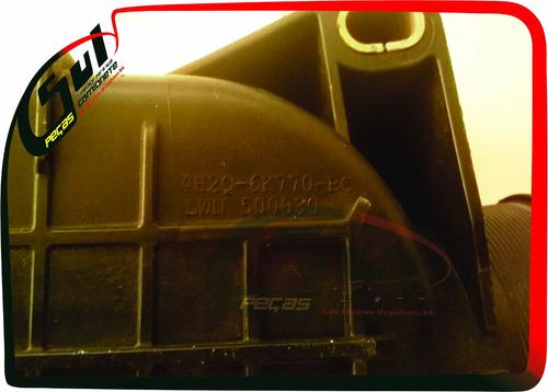coletor entrada tbi land rover discovery 4 3.0 4h2q-6k770-bc