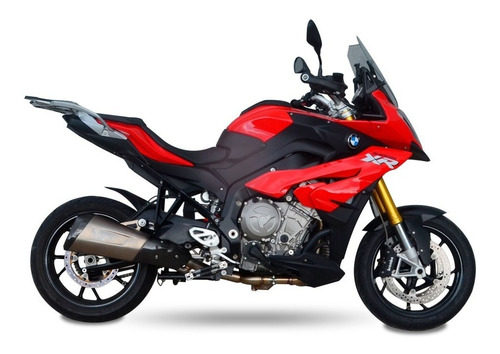 coletor full bmw s1000xr hurricane evolution c.4569