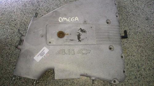 coletor superior admissão do omega / suprema /silverado 4.1