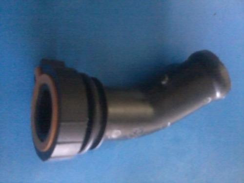 coletor tubo adimição  moderno