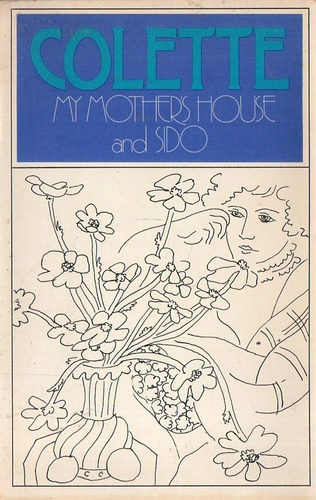 colette - my mothers house and sido - libro en ingles