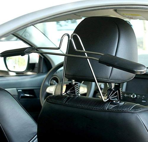 colgador de saco de acero para autos camionetas