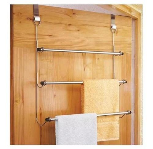 colgador de toalla para puerta 3 niveles envio gratis !