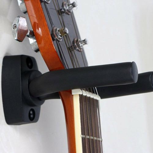 colgador pared para instrumentos