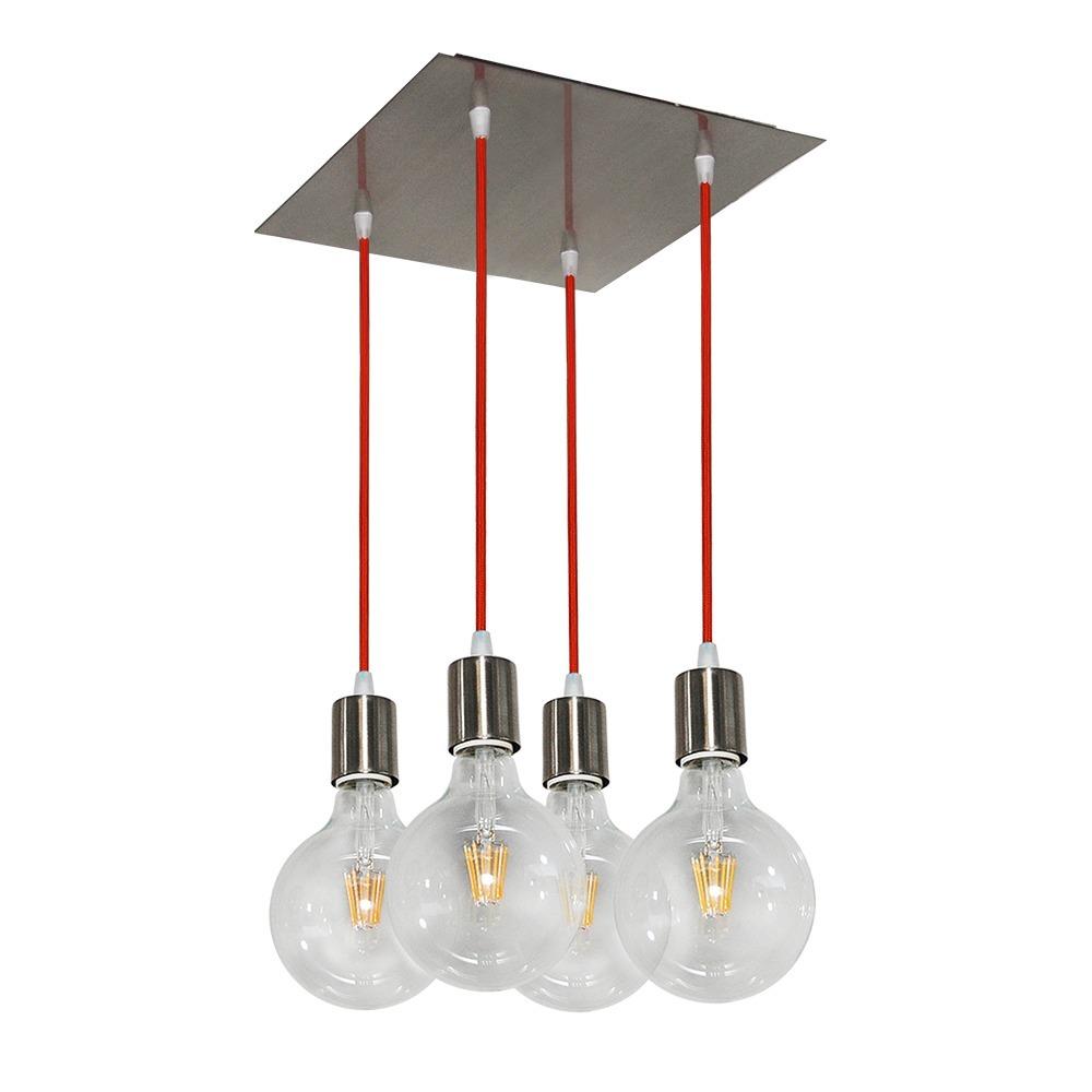 Luz led para cocina perfect lamparas de dormitorio techo - Luces led para cocina ...