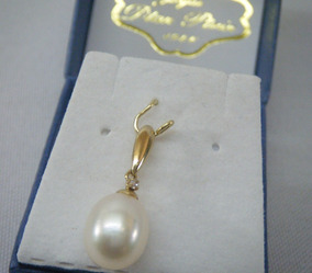 79e473ad5b8d Colgantes De Perlas en Mercado Libre Uruguay