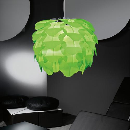 colgante filetta, verde - eglo eg0112