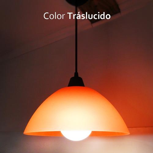 colgante lampara lampara