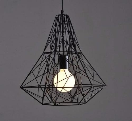 colgante techo lampara