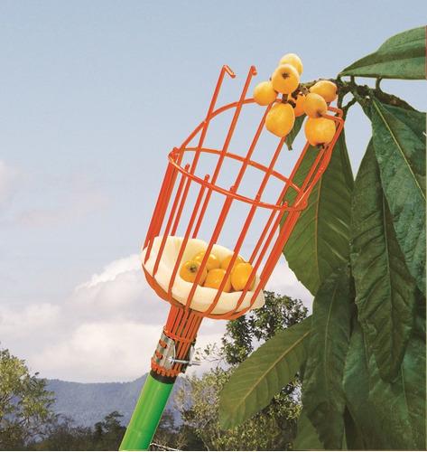 colhedor de frutas grande trapp ft 20850g