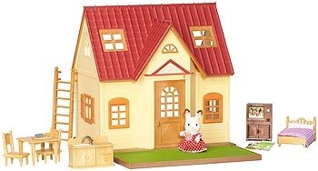 colico critters cozy cottage starter home