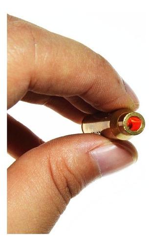 colimador 223 rifle pistola red dot boresighter caceria