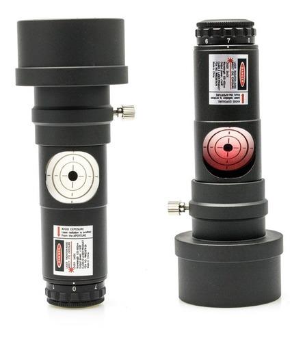 colimador laser cl-2 telescópios refletores de 1,25  ou  2