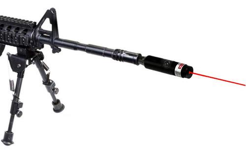 colimador laser multicalibre de .177(4.5) a calibre 50