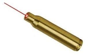 colimador laser para alinear mira telescopica caceria xtreme