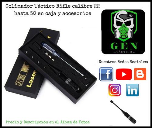 colimador táctico laser, laser boresight para rifle