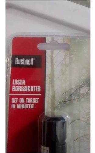 colimador universal marca bushnell de .22 - .50 caceria tiro