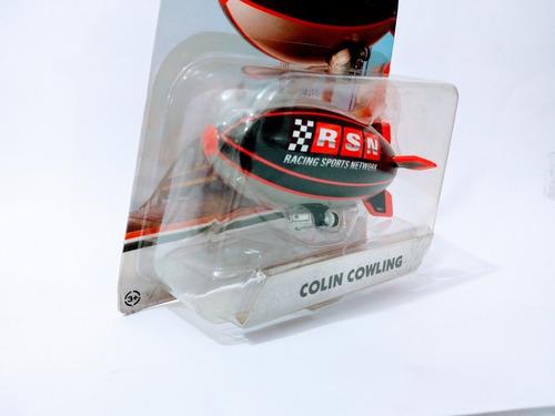 colin cowling disney planes