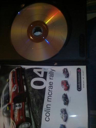 colin mcrea rally 04 pc