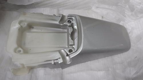 colin trasero maverick dual 200 gris - dos ruedas motos