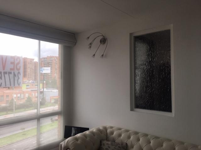 colina, apartamento esquinero en venta