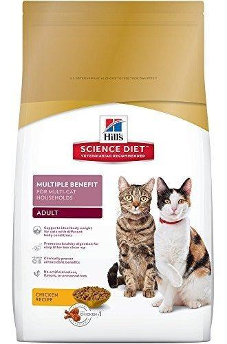colina de la ciencia dieta felino adulto multiples beneficio