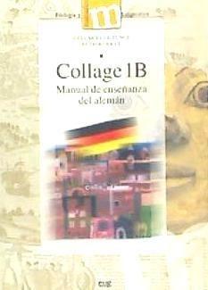 collage ib manual de enseñanza del alemán(libro )