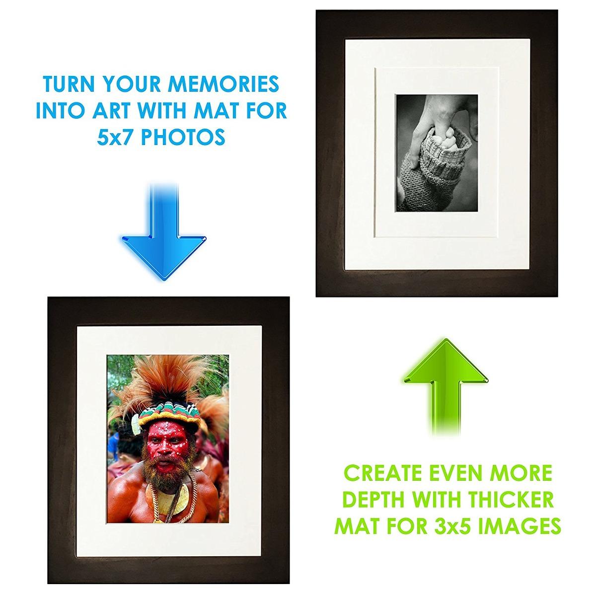 Excepcional Marco Collage 5x7 Foto - Ideas Personalizadas de Marco ...