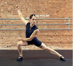 b0bba83015 Kit Roupa Ballet Masculino - Calçados