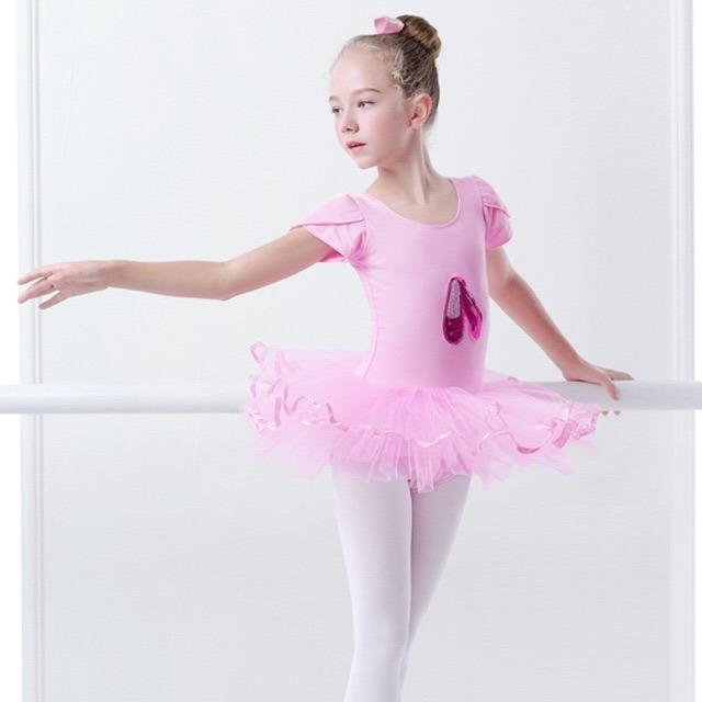 6c2f962d3c Collant Ballet Infantil Bailarina Saia Tutu Luxo - P Entrega - R ...