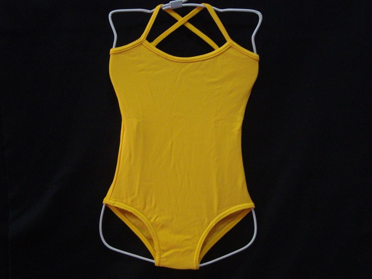 5e49ba5372 Collant Body Maio Ballet Infantil Danca Alcinha Promocao - R  19