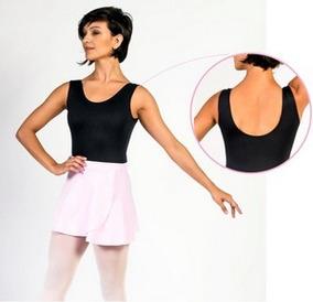 9c5c820b8d Collant Capezio Ballet - Preto   Rosa   Branco - Tam 4 Ao 48