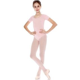 124f4399d2 Collant So Dança - Calçados, Roupas e Bolsas com o Melhores Preços no  Mercado Livre Brasil