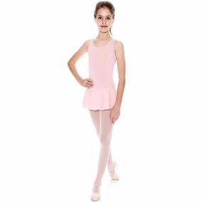 23cd020543 Collant Regata Com Saia Só Dança 5824 Hb 36 38 40 Ballet