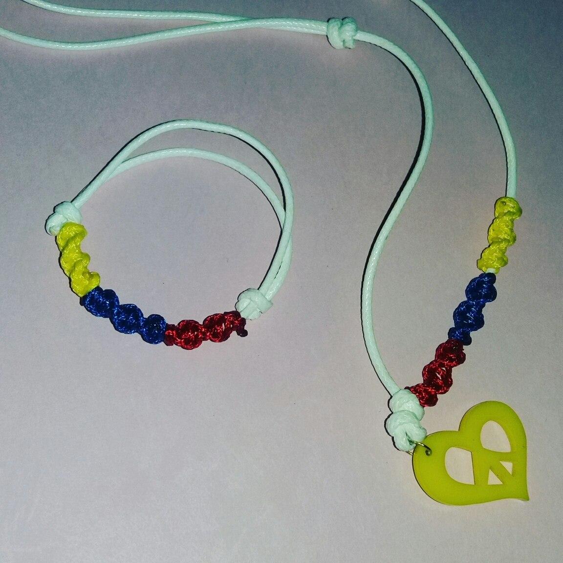 5e40ff6c1008 collar ajustable cuero dama bisuteria venezuela. Cargando zoom.