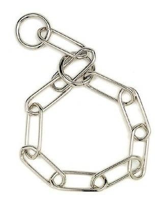collar aleman abierto 46cm x 3mm fur saver sprenger germany