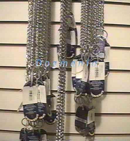 collar aleman plano 50cm x 2.0mm herm sprenger hs germany